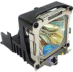 Compatible lamp for projector BENQ MP670