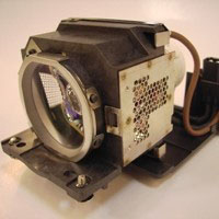 Lamp for projector BENQ W500