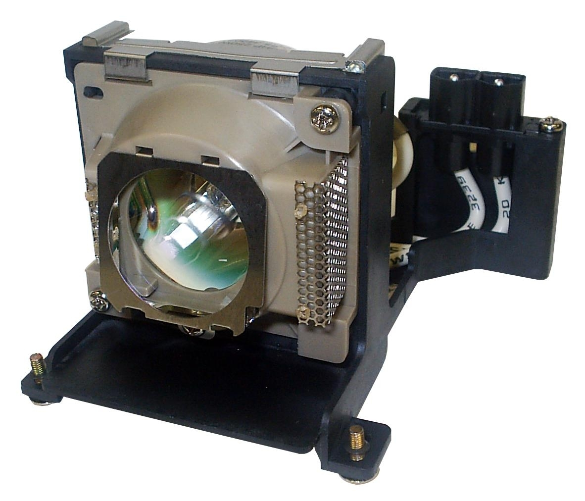 Compatible lamp for projector BENQ DX650