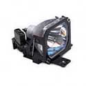 Original Lamp for projector CANON LV-LP24