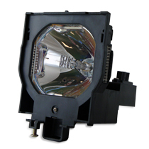 Compatible lamp for projector CHRISTIE LU 77