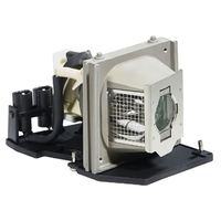 Compatible lamp for projector DELL 3400MP