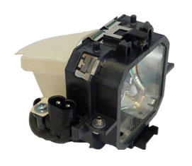 Compatible lamp for projector EPSON Elplp18