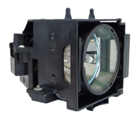 Compatible lamp for projector EPSON EMP-81 PLUS