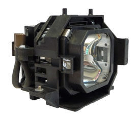 Compatible lamp for projector EPSON EMP-830