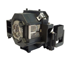 Compatible lamp for projector EPSON EB-X6