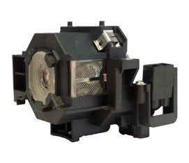 Compatible lamp for projector EPSON EMP-400WE