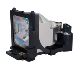 Compatible lamp for projector HITACHI CP-RX93