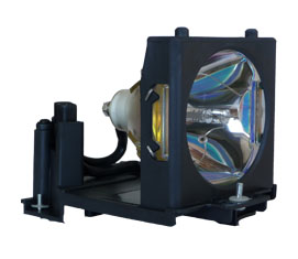 Compatible lamp for projector HITACHI PJ-TX100