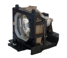 Compatible lamp for projector HITACHI CP-X340