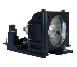 Compatible lamp for projector HITACHI CP-RX61