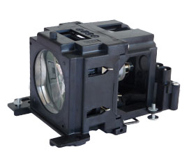 Compatible lamp for projector HITACHI CP-X250WF