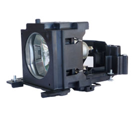 Compatible lamp for projector HITACHI CP-X260