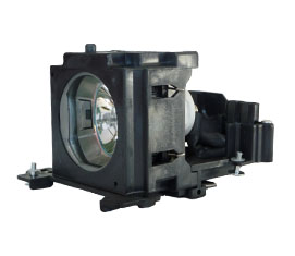 Compatible lamp for projector HITACHI ED-X10