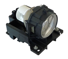 Compatible lamp for projector HITACHI CP-X605