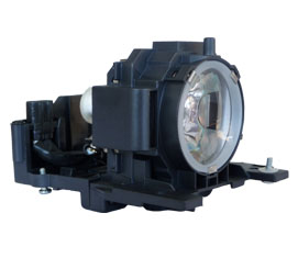 Compatible lamp for projector HITACHI CP-A200