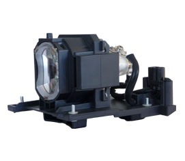 Compatible lamp for projector HITACHI CP-WX3011N