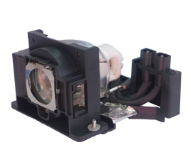 Compatible lamp for projector MITSUBISHI VLT-HC910LP