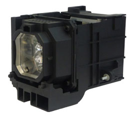 Compatible lamp for projector NEC NP06LP