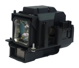 Compatible lamp for projector NEC VT670