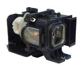 Compatible lamp for projector NEC VT58