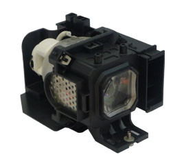 Compatible lamp for projector NEC VT490