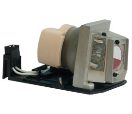 Compatible lamp for projector OPTOMA EW615