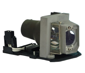 Compatible lamp for projector OPTOMA DS316