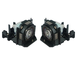 Compatible lamp for projector PANASONIC ET-LAD60W