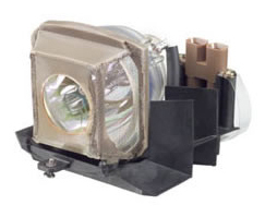 Compatible lamp for projector PLUS U5-112