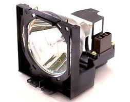 Compatible lamp for projector SANYO PLC-XP18
