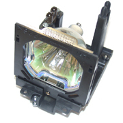 Compatible lamp for projector SANYO PLC-EF60A