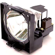 Original Lamp for projector SHARP XG-C50S (BULB)