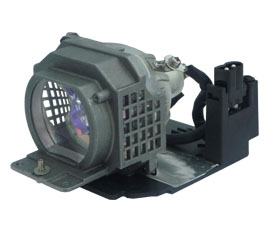 Original Lamp for projector SONY VPL FE100E (QUAD)