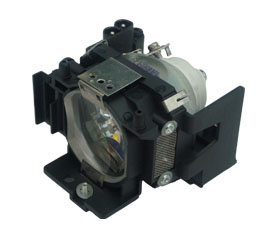 Compatible lamp for projector SONY VPL CX75