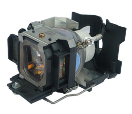 Compatible lamp for projector SONY VPL CX21