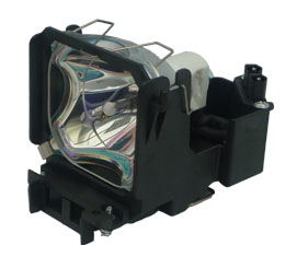 Compatible lamp for projector SONY LMP-P260