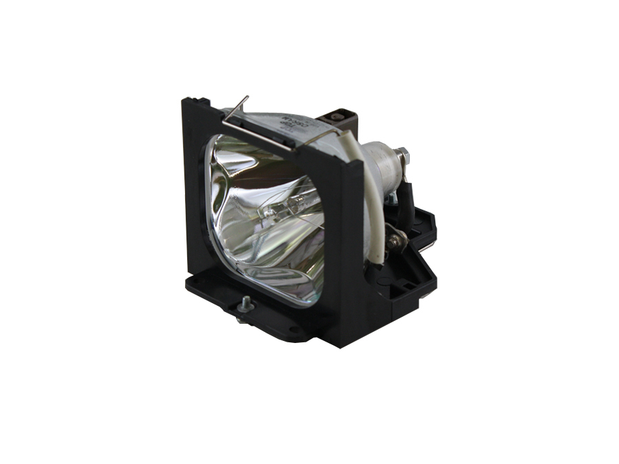Compatible lamp for projector TOSHIBA TLP 671F