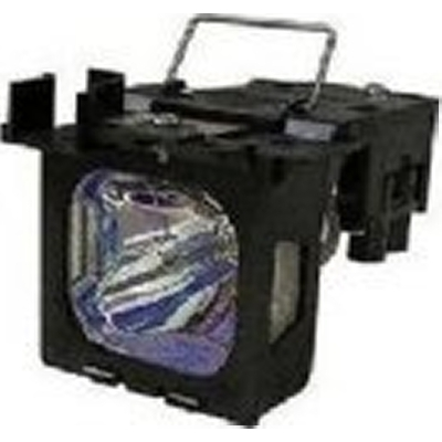 Compatible lamp for projector TOSHIBA TDP EW25