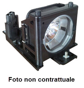 Compatible lamp for projector LIESEGANG DV 345