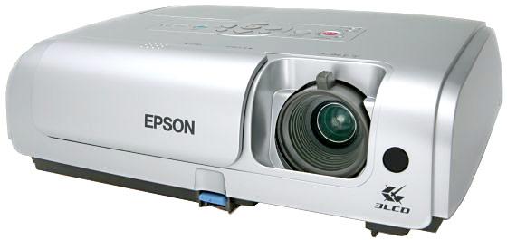 Fiche technique le vid o projecteur epson emp s4 et de sa lampe elplp36 - Videoprojecteur que choisir ...