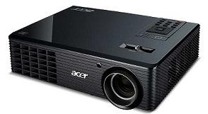 Actualites Du Projecteur Acer X110 Et De L Ampoule Ec K0100 001
