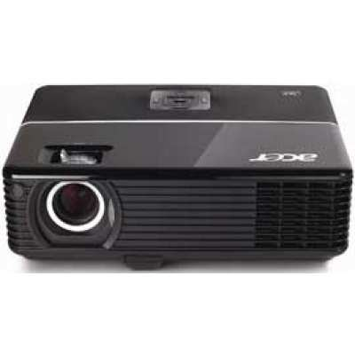 Fiche Technique Le Video Projecteur Acer X1160 Et De Sa Lampe Ec