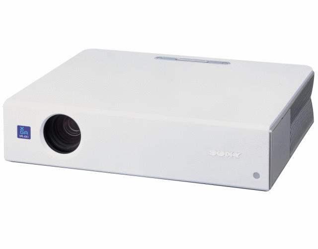 Fiche technique le vid o projecteur sony vpl ex1 et de sa lampe lmp c150 - Videoprojecteur que choisir ...