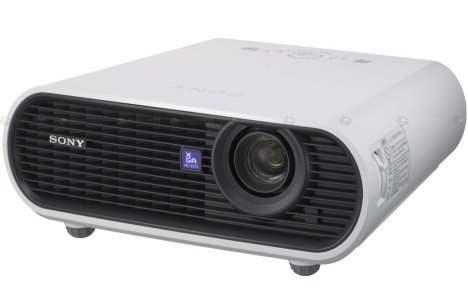 Fiche technique le vid o projecteur sony vpl ex7 et de sa lampe lmp e191 - Videoprojecteur que choisir ...